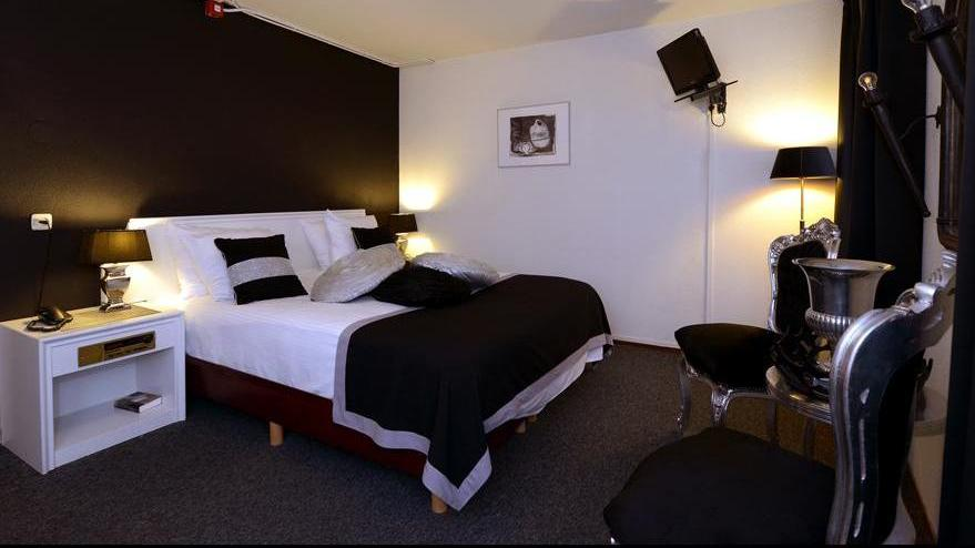 Standaard Double Rooms